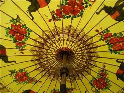 Thai Umbrella